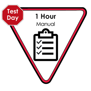 <p>Preparation for your Provisional driving test, including a 1 hour pre-test lesson, exclusive use of the BTW vehicle for the test, and the assistance of your driving instructor on the day of the test.</p>