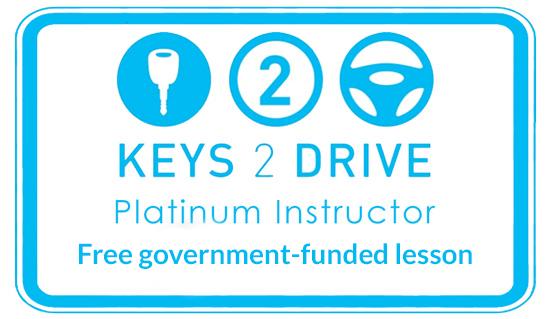 keys2drive free lesson